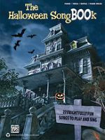 The Halloween SongBOOk - 27 Frightfully Fun Songs