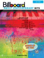Billboard Adult Contemporary Hits - Easy Piano