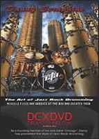 Danny Seraphine: The Art of Jazz Rock Drumming 2 DVD-Set