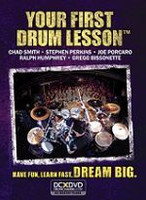 Your First Drum Lesson - DrumChannel.com