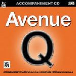 Avenue Q: Songs from the Broadway Musical - Karaoke CDs