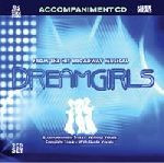 Dreamgirls: Songs from the Broadway Musical - Karaoke CDs