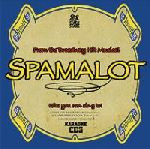 Spamalot: Songs from the Broadway Musical - Karaoke CDG