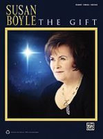 Susan Boyle: The Gift - Piano/Vocal Guitar Songbook