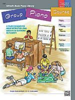 Alfred's Basic Group Piano Course: Teacher's Handbook for Books