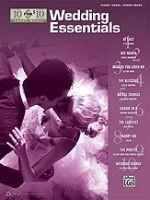 10 for $10 Sheet Music: Wedding Essentials
