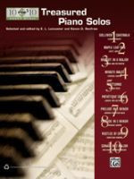 10 for $10 Sheet Music: Treasured Piano Solos