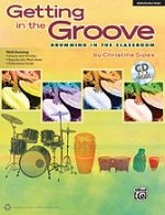 Getting in the Groove - Drumming in the Classroom