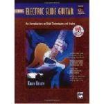 Beginning Electric Slide Guitar DVD