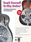 Teach Yourself to Play Dobro