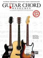 Guitar Chord Resource