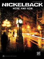 Nickelback: Here and Now Guitar TAB Anthology