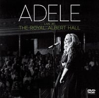 Adele: Live at the Royal Albert Hall - DVD & CD