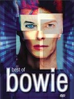 David Bowie: Best of Bowie 2 DVD-SET