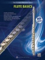 Ultimate Beginner Series: Flute Basics Book & DVD