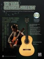 The Total Classical Guitarist