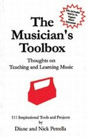 The Musician's Toolbox