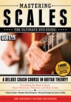Guitar World: Mastering Scales DVD
