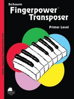 Fingerpower Transposer, Primer Level