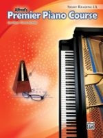 Premier Piano Course: Sight-Reading, Level 1A