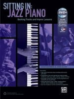 Sitting In: Jazz Piano - Backing Tracks and Improv Lessons