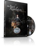 The Brush Revolution DVD