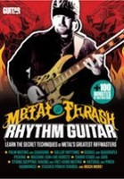 Guitar World: Metal and Thrash Rhythm Guitar DVD