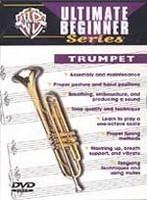 Ultimate Beginner Series: Trumpet DVD