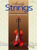 Strictly Strings, Book 2 -Violin