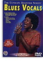 Blues Vocals Steps 1 & 2 DVD