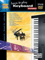 Alfred's Max - Keyboard Complete (Book & DVD)