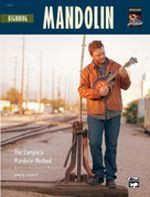 Beginning Mandolin (Book & DVD)