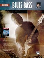 Beginning Blues Bass - Book & DVD