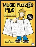 Music Puzzles Plus