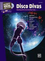 Ultimate Vocal Sing-Along: Disco Divas