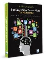 Social Media Promotion For Musicians