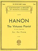 Hanon Complete - The Virtuoso Pianist in Sixty Exercises