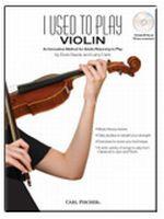 I Used to Play Violin