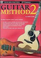 Guitar Method 2 (book + CD)