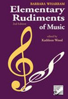 Elementary Rudiments of Music, 2nd Edition TWER