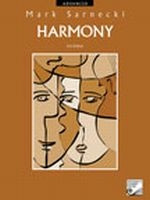 Harmony, 2nd Edition: Advanced TSH03