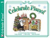 Celebrate Piano! Christmas 1