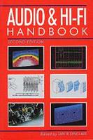 Audio and Hi-Fi Handbook, Second Edition