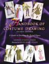 A Handbook of Costume Drawing, Second Edition