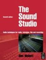 The Sound Studio, Seventh Edition