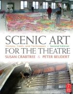 Scenic Art for the Theatre, Second Edition