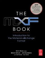 The MXF Book