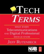 Tech Terms, Third Edition