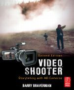 Video Shooter, 2nd Edition