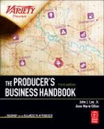 The Producer's Business Handbook, 3rd Edition